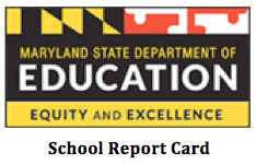 MSDE School Report Card