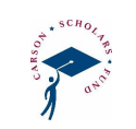 ANNUAL CARSON SCHOLARS FUND AWARDS BANQUET