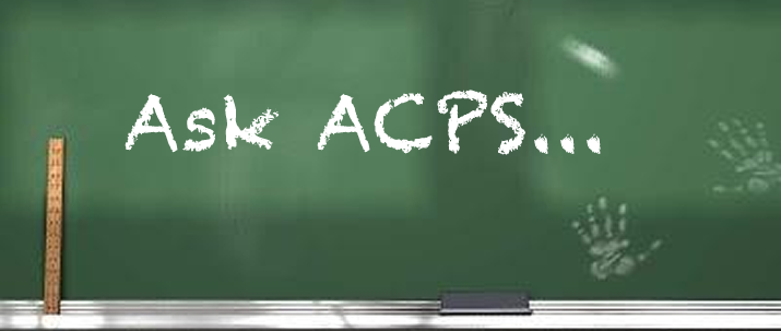 Ask ACPS