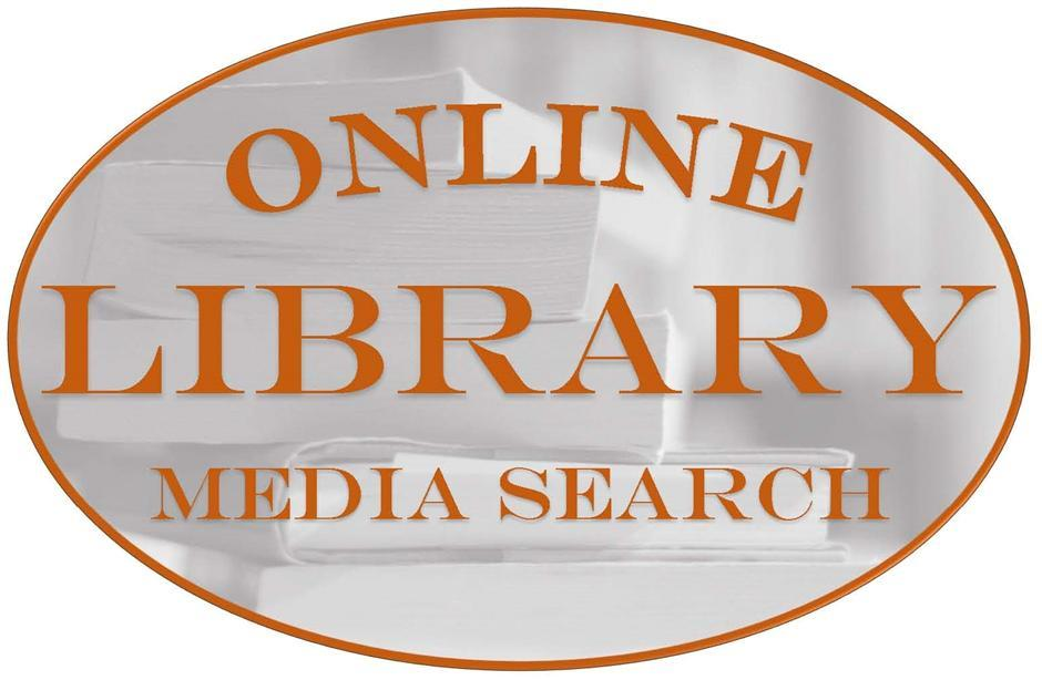 Online Library Media Search