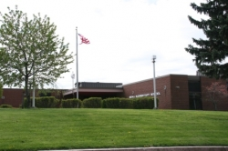 Beall Elementary School Overview